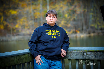 Dylan's Senior pictures 2020-22