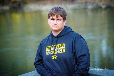 Dylan's Senior pictures 2020-24