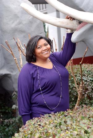 Eliscia Cosby PBHS 2010