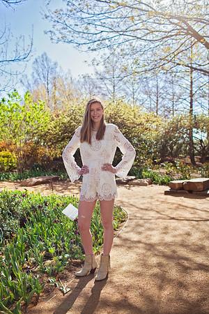 Elise Mclendon Senior 18