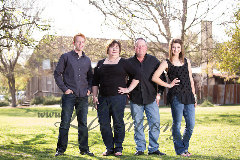 New Braunfels Photography