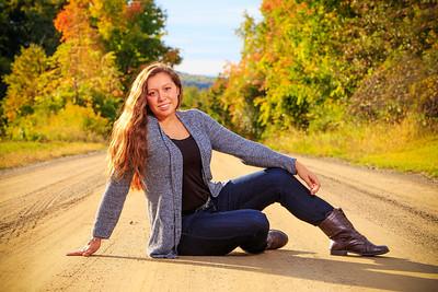 Emily N. Seniors