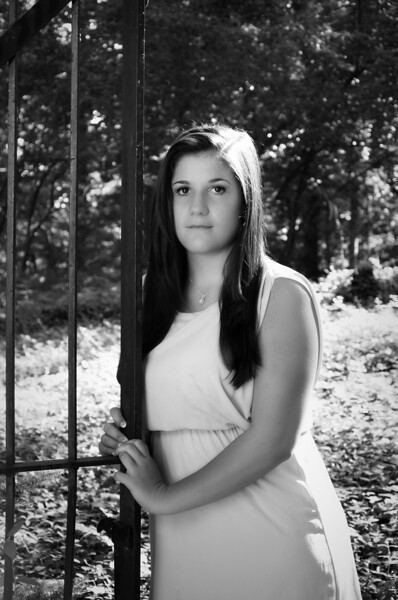 Emma~ Forsyth Central High~Class of 2015