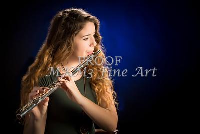 Erin Montaito High School Senior Class of 2016 Image  120