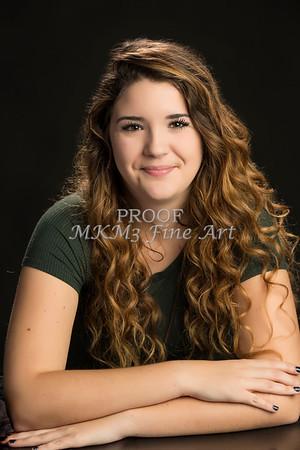 Erin Montaito High School Senior Class of 2016 Image  100