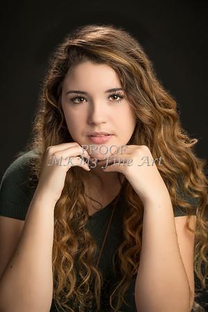 Erin Montaito High School Senior Class of 2016 Image  106