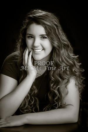 Erin Montaito High School Senior Class of 2016 Image  105