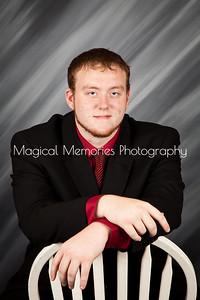 Quinton Johnsen 2014 Tri-County Senior
