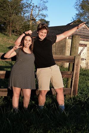 Hannah & Kyle