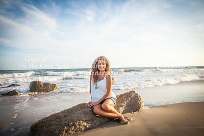 Hannah :  Atlantic Beach, NC
