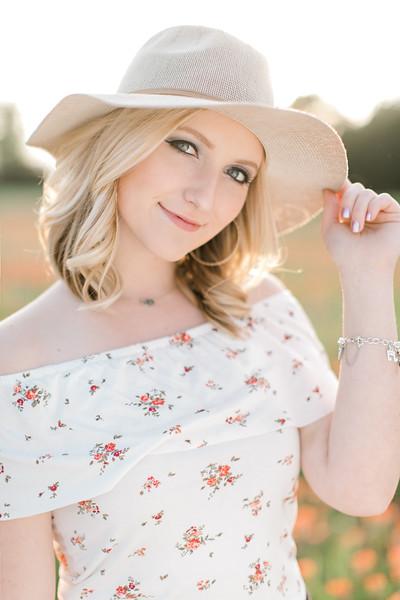 Hannah : Senior