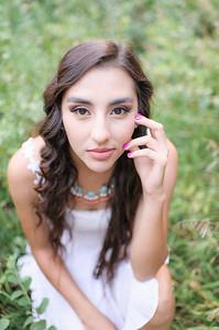 Ilse Ramirez ~ 9 2014-19