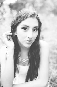 Ilse Ramirez ~ 9 2014-22