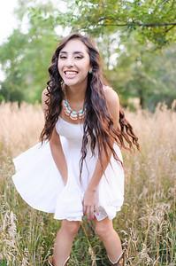 Ilse Ramirez ~ 9 2014-23