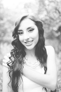 Ilse Ramirez ~ 9 2014-18