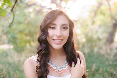 Ilse Ramirez ~ 9 2014-7