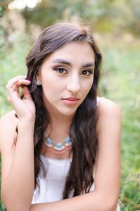 Ilse Ramirez ~ 9 2014-21