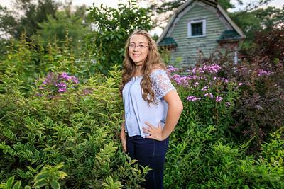 Isabelle S. Seniors