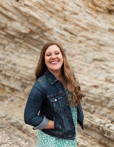 Jackie Senior Session Montana De Oro 015