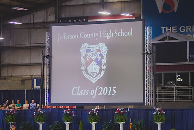 Jefferson County 2015 Graduation