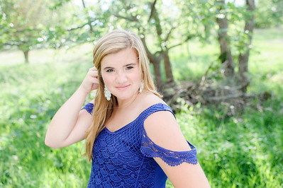 Jenna's Senior Portraits ~ 6 2014-9