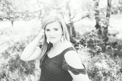 Jenna's Senior Portraits ~ 6 2014-12