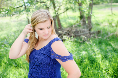 Jenna's Senior Portraits ~ 6 2014-7