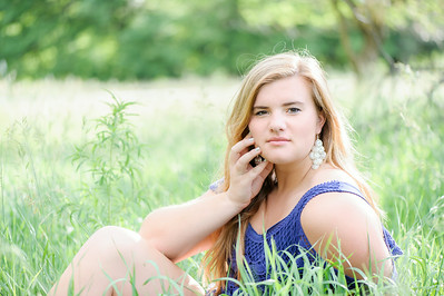 Jenna's Senior Portraits ~ 6 2014-19