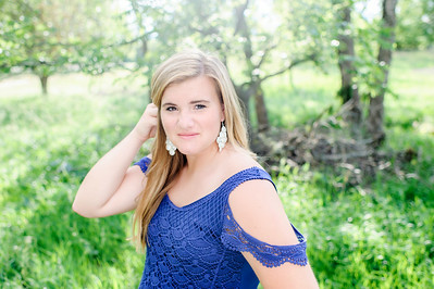 Jenna's Senior Portraits ~ 6 2014-11