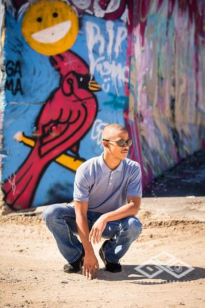 Jaraed Stewart Senior-4927