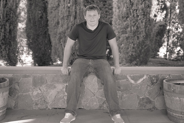 Jesse Erdmann