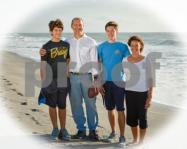 Josephson Family Portraits