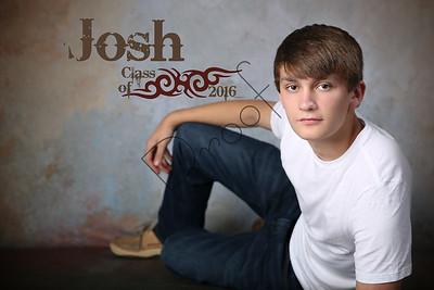 Josh 2016