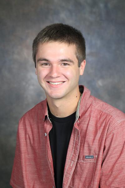 Josh: Class of 2017