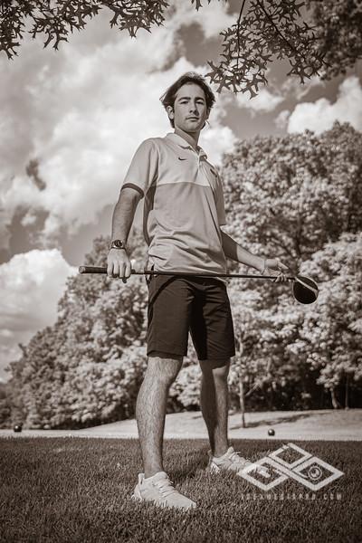 Josh Krneta Senior-05871
