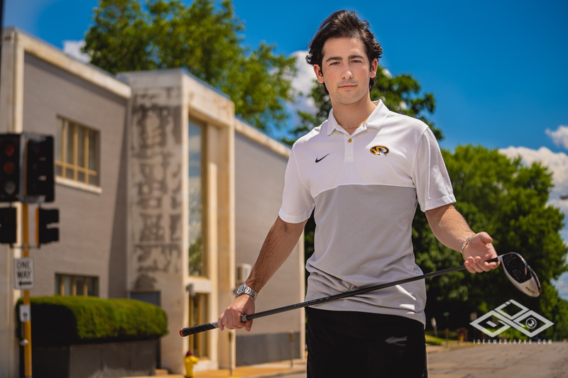 Josh Krneta Senior-05835