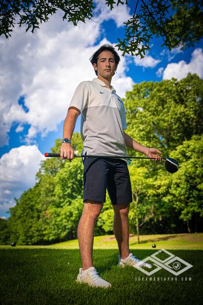 Josh Krneta Senior-05873
