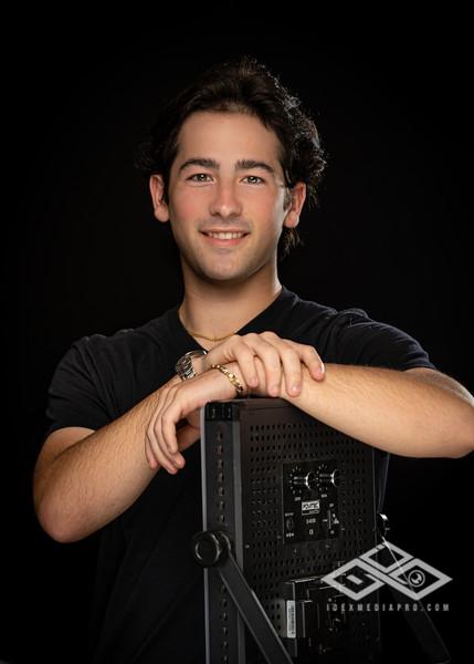 Josh Krneta Senior-05856