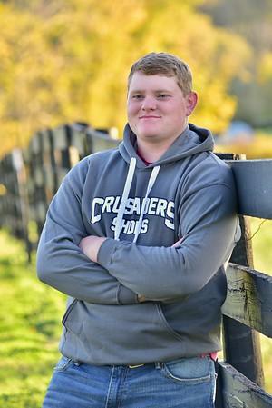 Josh Middendorf