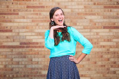 Julia C. Seniors