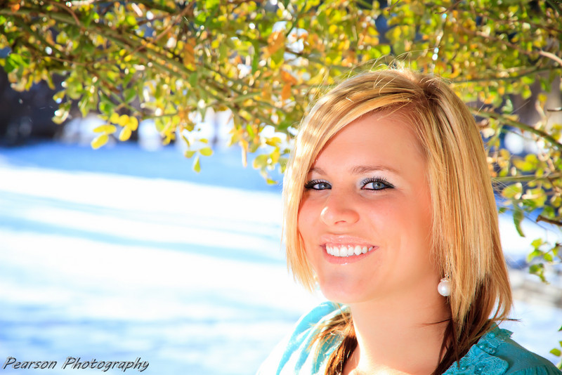 Kaeley's Senior Pictures