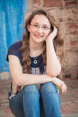 Katlyn Senior 2017