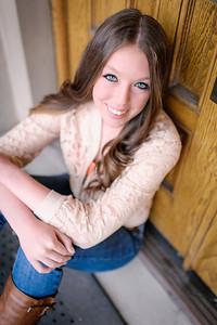 Kayla Gaines ~ 2013-001