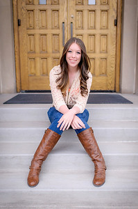 Kayla Gaines ~ 2013-013