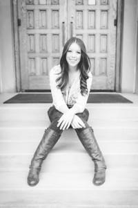 Kayla Gaines ~ 2013-014