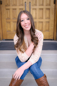Kayla Gaines ~ 2013-015