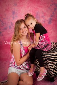 Kelsey Durflinger ~ 2012 Deshler Senior