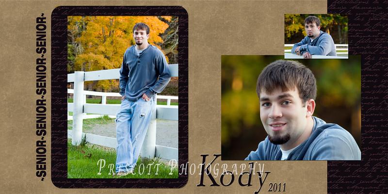 Kody 6x12