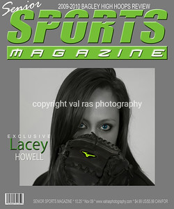 MAG COVER GREEN