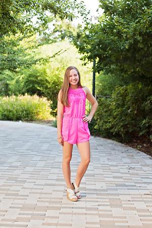 Lauren Stoll 2018 Senior